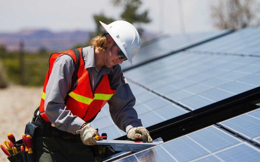 Which Company To Choose And How Long Does It Take To Install Solar Panels?