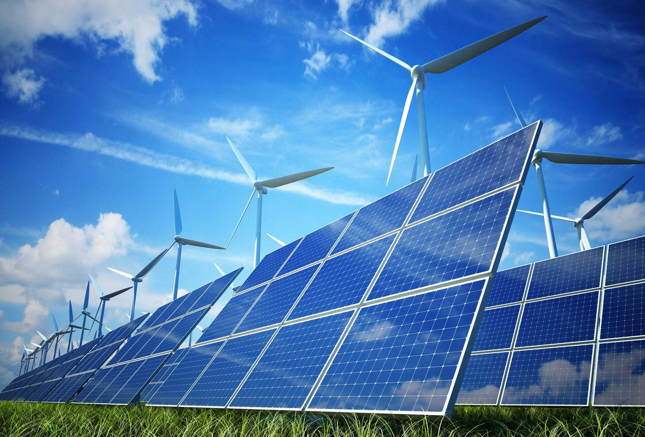 The Economic and Environmental Impacts of Solar Energy Companies