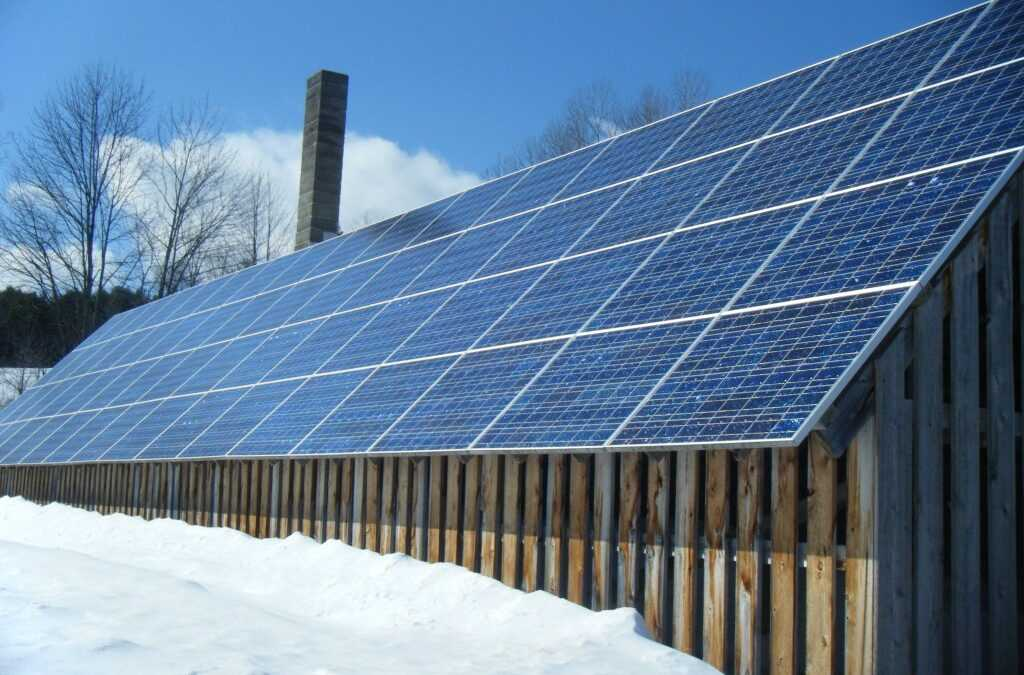 Is Solar the Power of the Future?