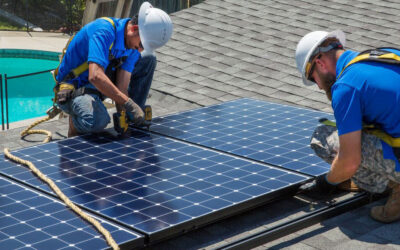 How Does a Solar Panel Produce Power During Winters?